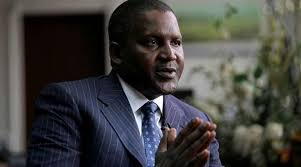 Dangote on ambitions to find new wife and buy Arsenal FC