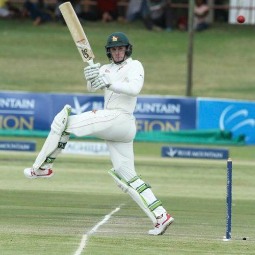 Coronavirus: Ireland tour of Zimbabwe called off