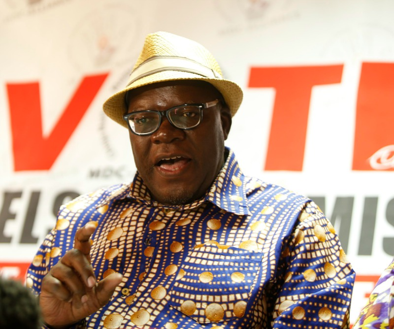 Biti denied his passport to seek counselling services in South Africa