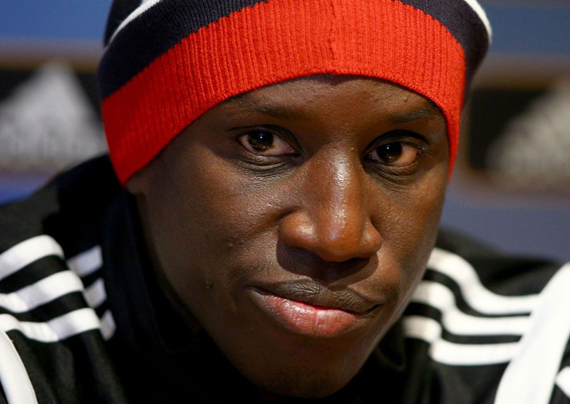 Senegal's Demba Ba victim of alleged racial abuse in Chinese league game