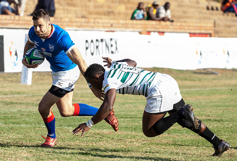Cheetahs get favourable Hong Kong Sevens draw