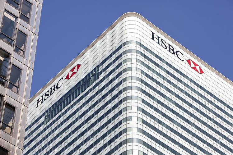 HSBC to pay $765m US fine over crisis-era conduct