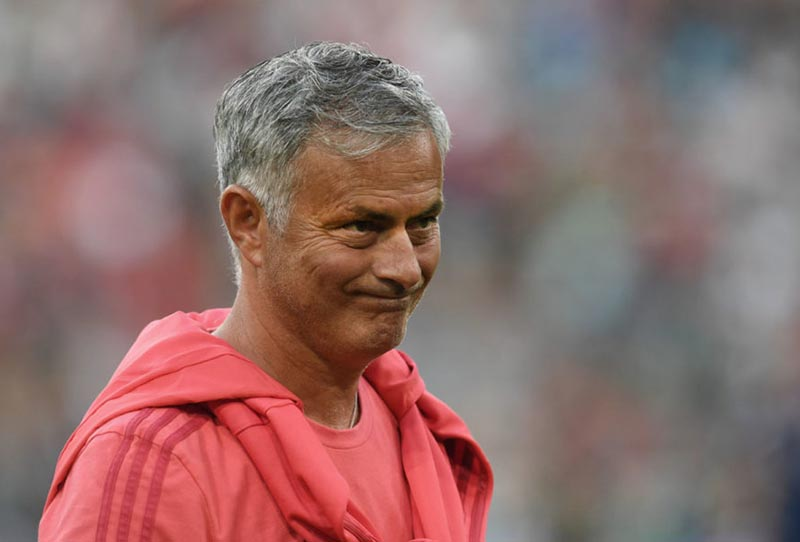 Mourinho's Euro woes add to pressure on Man United