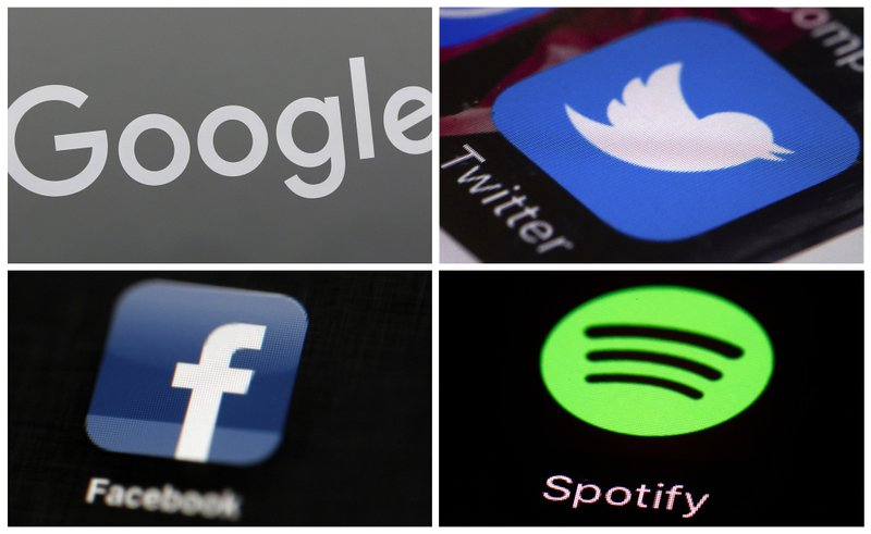 Tech giants still stumbling in the social world they created