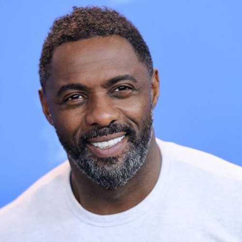 Idris Elba on Covid-19: I thought I was going to see the worst of it as an asthmatic