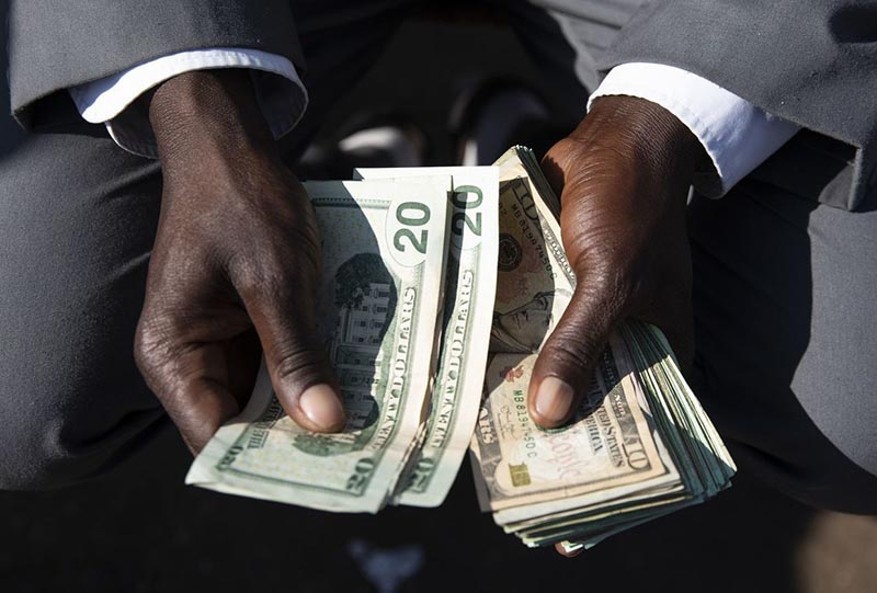 Zimbabwe's cash shortage hurts aid delivery efforts: UN