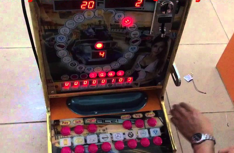 Masvingo gambler goes berserk after squandering family's rent money