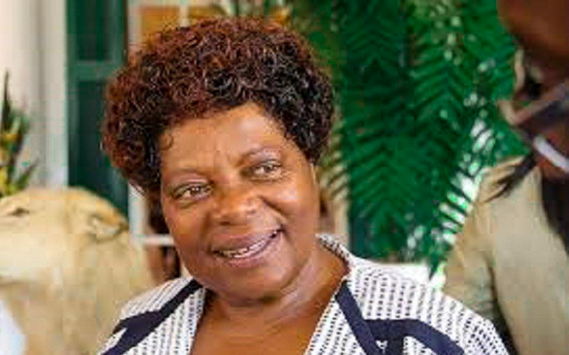 Mathuthu declared national heroine, ex-Minister aged 12 in 1980