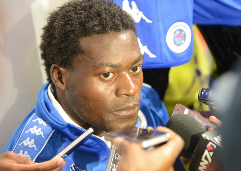 Dynamos set to unleash Nkatha in their Bosso clash