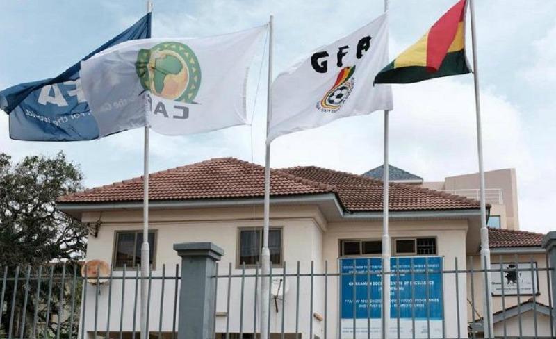 FIFA threatens to ban Ghana over govt meddling