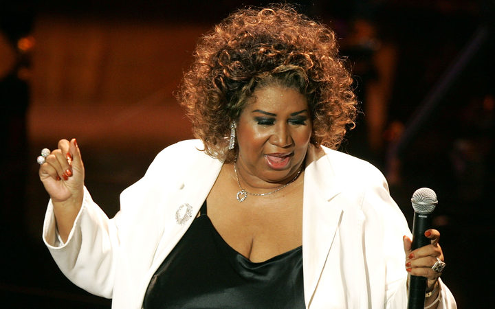 Aretha Franklin's estate in turmoil