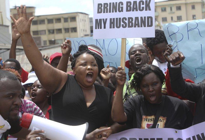New Amnesty International leader's first move targets Zimbabwe