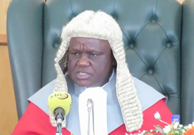 Malaba humiliation awaits ED during parly official opening on Tuesday