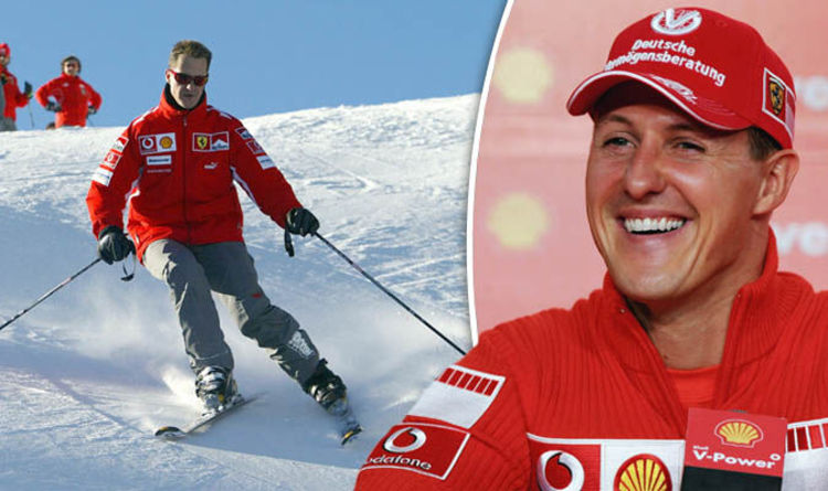 Schumacher not being moved from Switzerland to Mallorca: spokeswoman