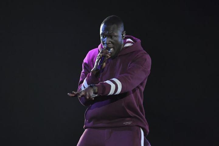 UK star Stormzy offers black students Cambridge scholarship