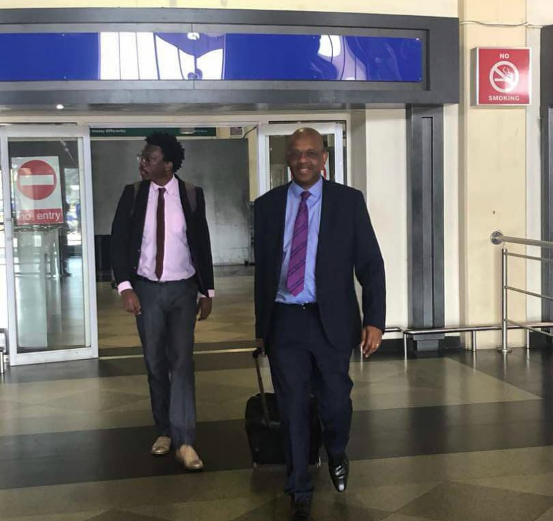 Chamisa hires top South African lawyers for poll challenge