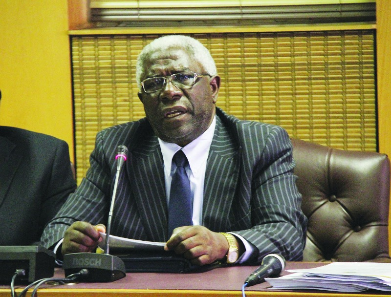 Nyagura ruling postponed as top magistrates is away