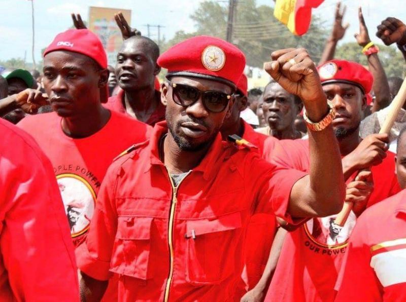 Museveni: Bobi Wine is an enemy of Uganda
