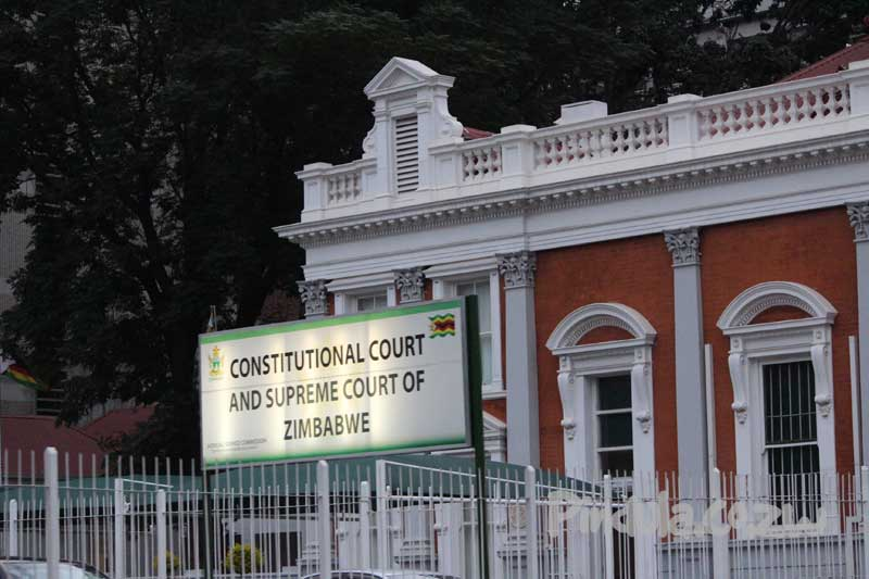 SADC leaders call for calm ahead of Zim ConCourt poll ruling