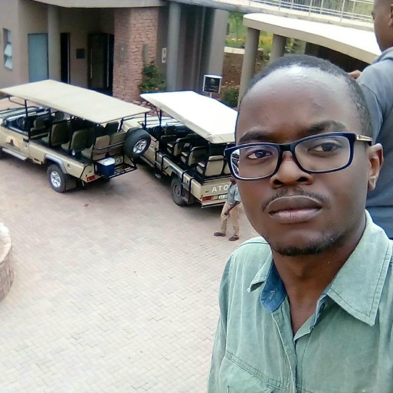 Zim tour operator nominated for Pan African Tourism Awards