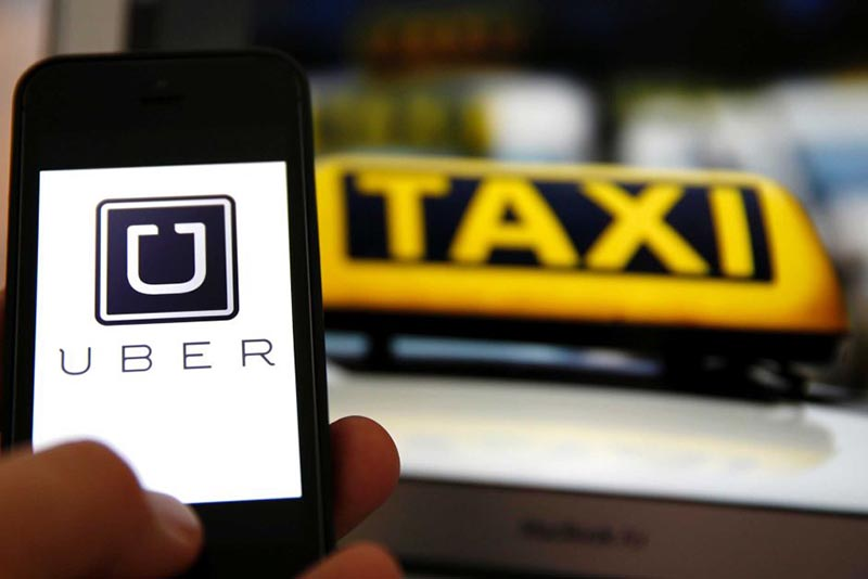 Uber loses UK case on worker rights, expected to appeal