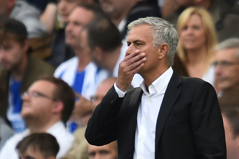 'We made incredible mistakes': Mourinho fumes as United crash