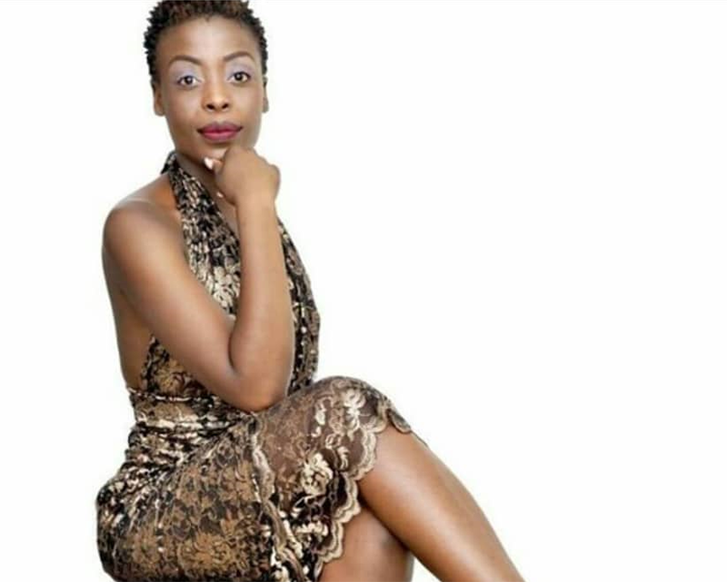 Zim fashion designer hopes US debut opens doors to movie industry