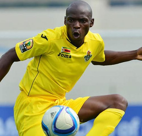 PSL: Dynamos edge ZPC Kariba 1-0; Mutasa's charges 13th in the league