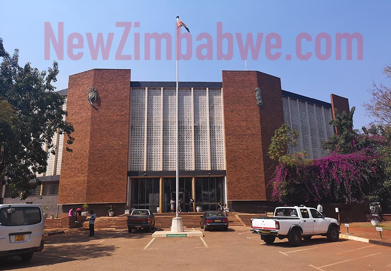 Harare lawyer arrested, charged for operating without a licence