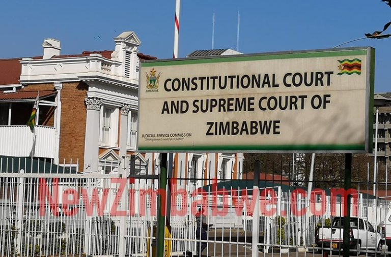 FULL TEXT: Chamisa's heads of argument in Con-Court showdown