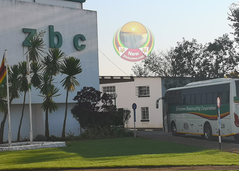 ZBC shake up as two managers sent home after news bulletin boob