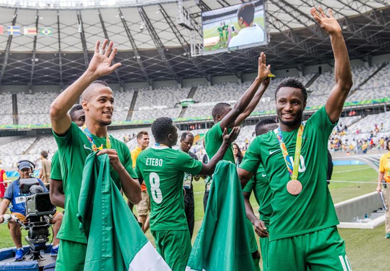 FIFA lifts threat to suspend Nigeria from world soccer