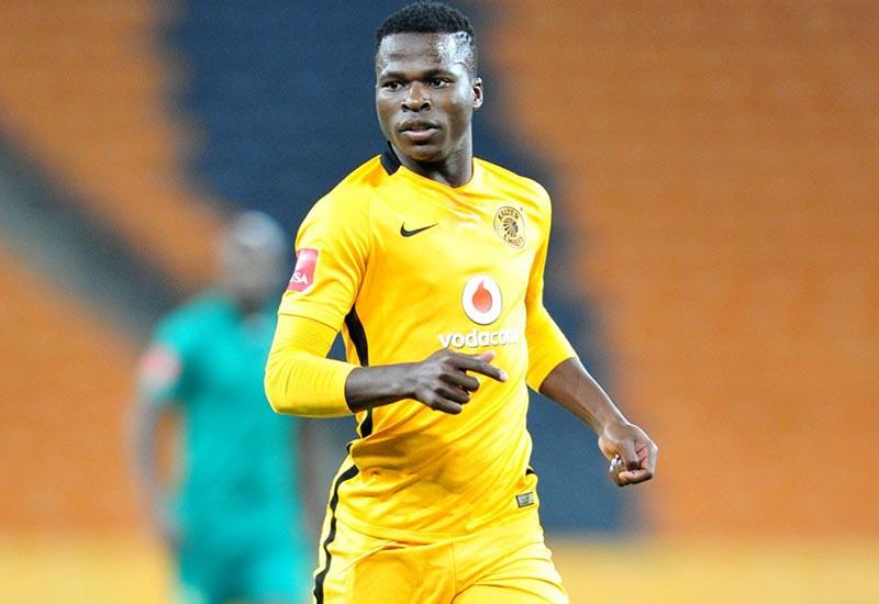 SA: Ex-Kaizer Chiefs winger Chirambadare joins newcomers Maccabi FC