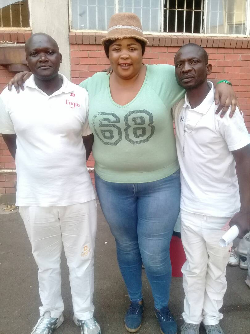 CHIKURUBI: Jailed MDC-T cop killers say neglectedby opposition party