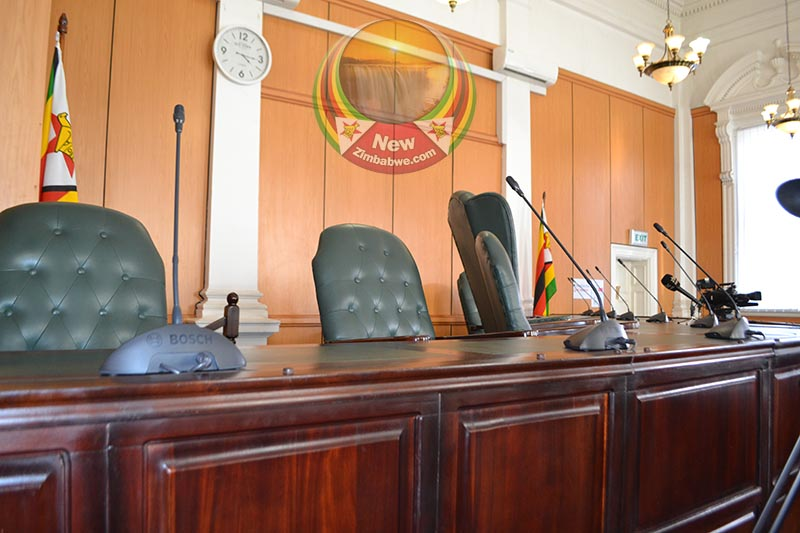 Notorious Harare twin sisters fined $100 each for terrorising naked man