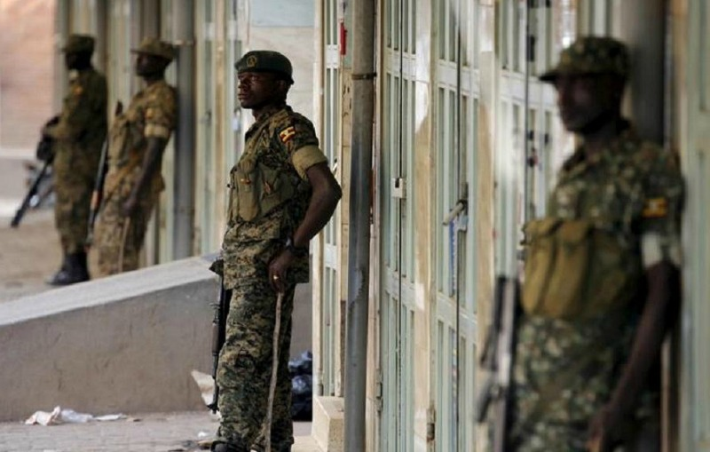 Ugandan army to punish soldiers who assaulted journalists