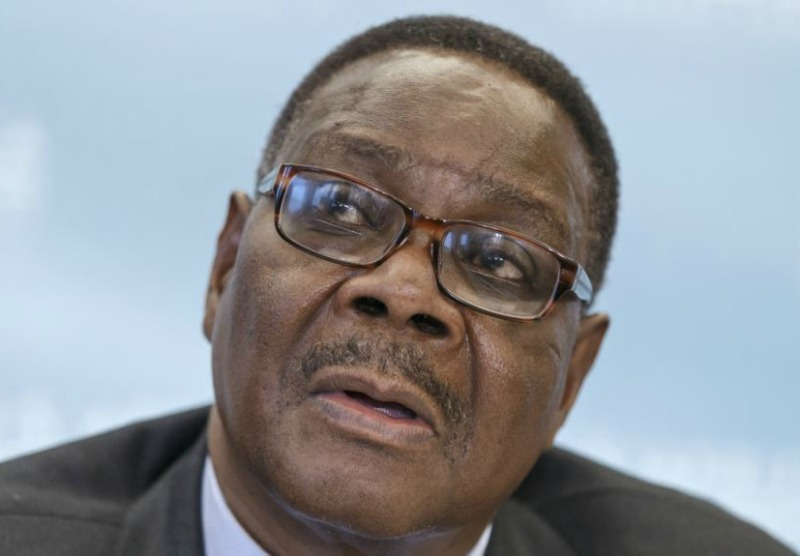 Malawi Court Tosses Mutharika Application To Suspend Poll Reversal Ruling