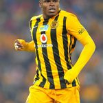 Willard Katsande Set For Kaizer Chiefs Exit