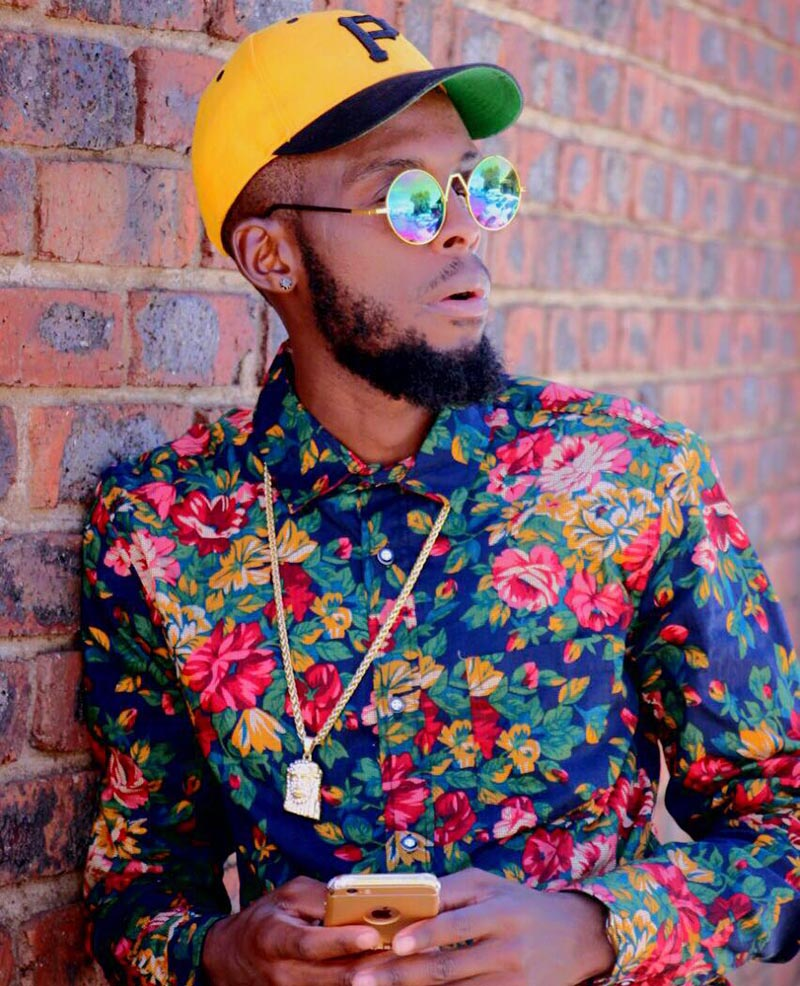Hip-hop star Takura opens up on inspiration for new hit 'Jehova'