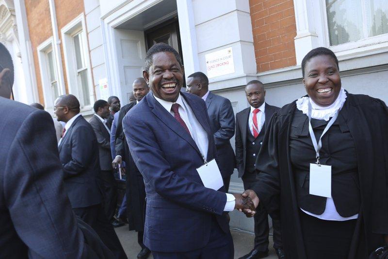 Mangwana's bid to save upmarket house flops