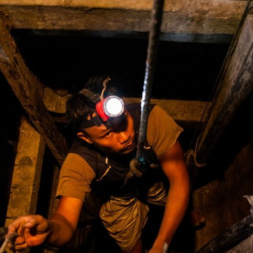 Caledonia targets 80 000 ounces yearly at Blanket Mine
