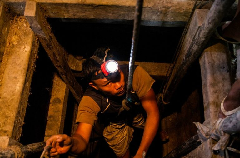 Workers at ZMDC gold producing unit go for three years without pay