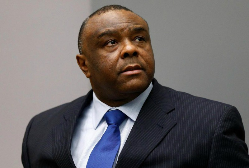 Court bars DRC ex-VP Bemba as presidential candidate