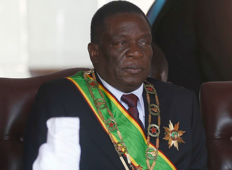 Zim breaks tradition, to hold main uhuru day celebrations in Bulawayo