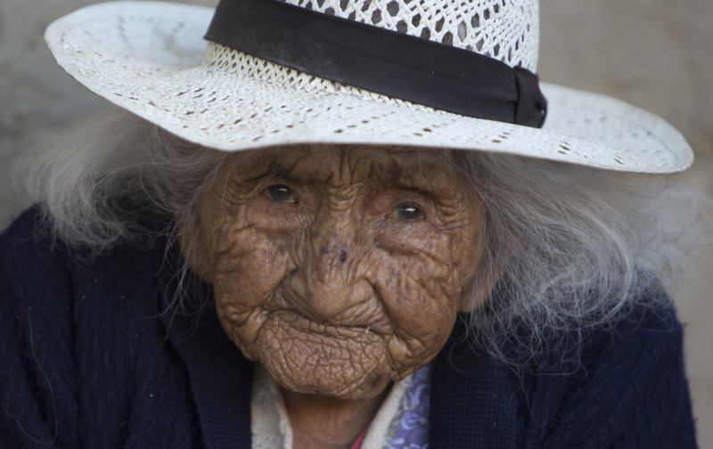 Bolivian woman might be world's oldest at nearly 118