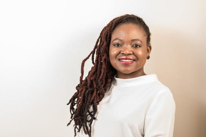 Tale of Zimbabwean refugees in City of Gold inspire Sue Nyathi's latest book