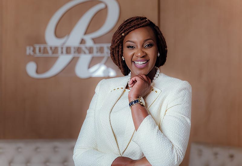 Why are you still stuck in a burning country? Ruvheneko asks Zimbos