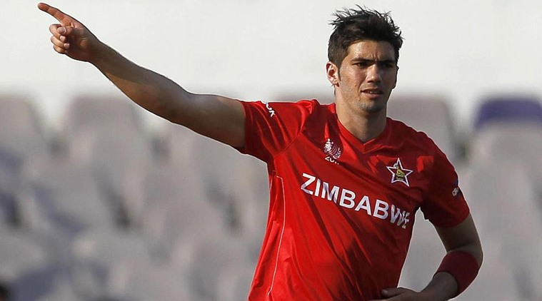 Ex-Zimbabwe captain Graeme Cremer undergoes knee surgery, to miss SA tour