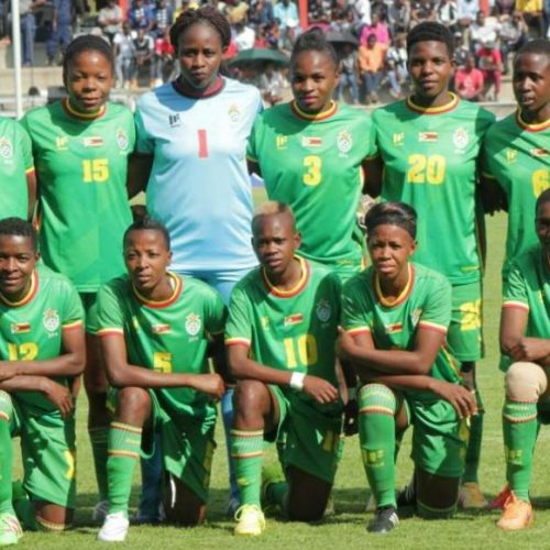 Mighty Warriors handed easy draw in 2020 AWCON qualifiers
