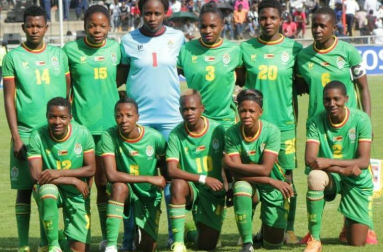 Mighty Warriors boycott camp ahead of Zambia Olympic qualifiers